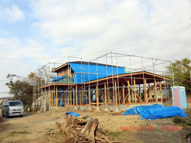 戸建て 新築