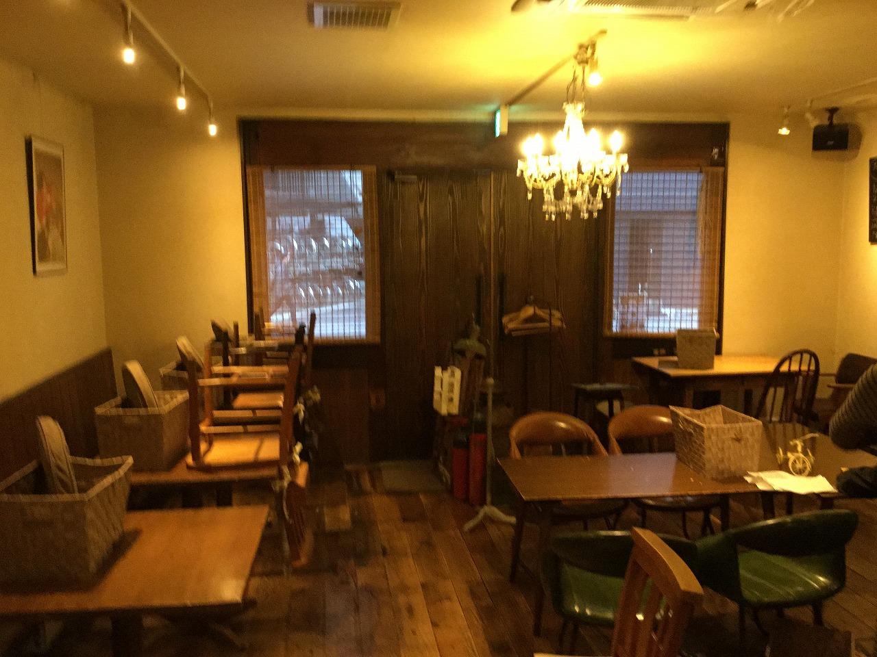 川越トライシクルカフェ(tricycle cafe)
